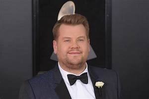 James Corden 'too busy' to celebrate 40th birthday