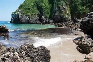 La Playa de Amío, cerca de Pechón Tu Hotel en centraldereservas