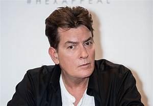 Charlie Sheen r... Charlie Sheen