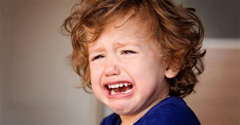 comment apaiser les crises dun enfant page  bebe