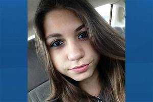 Winnipeg Police Ask For Help Finding 15 Year Old Girl