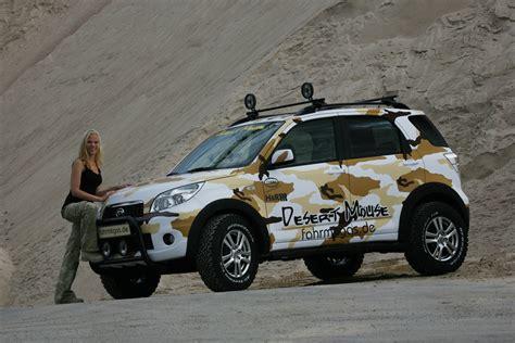 Daihatsu Terios Wallpapers by Fahrmitgas De Daihatsu Terios Desert Mouse Picture 43805