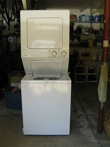 Stackable apartment size washer and dryer stackable washer for Stackable apartment washer dryer