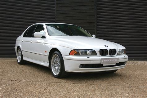 Bmw 5 Series Used by Used Bmw 5 Series E39 540i Highline Automatic Saloon