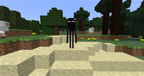 enderman minecraft xbox  edition wiki fandom