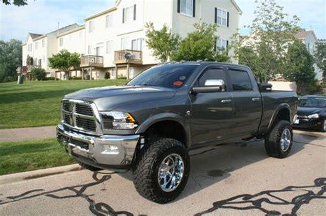 2011 Dodge 2500 Diesel by Sell Used 2011 Dodge Ram 2500 Cummins Turbo Diesel In