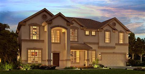 meritage homes kerrville floor plan verde park clermont by builder meritage homes