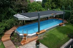 Pool Im Garten Selber Bauen : solar f r pool selber bauen garten und bauen ~ Sanjose-hotels-ca.com Haus und Dekorationen