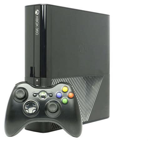 xbox 360 console 4gb microsoft xbox 360 e 4gb console ln ebay