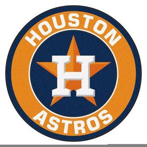 astros baseball clipart  images  clkercom