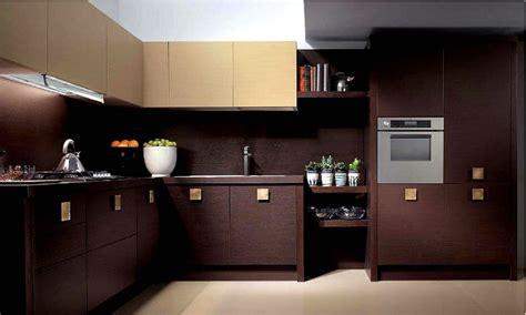 Tips Pintar Memilih Warna Kitchen Set  Rumah Dan Gaya