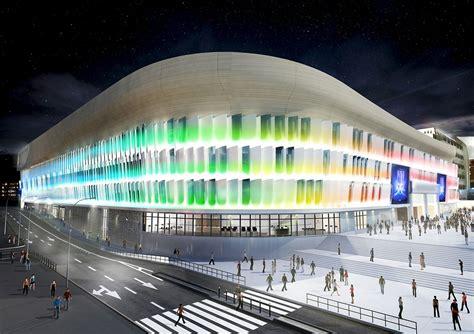spectacles  arena la nouvelle salle xxl paris capitale
