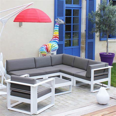 Salon de jardin aluminium castorama - Les cabanes de jardin abri de jardin et tobbogan
