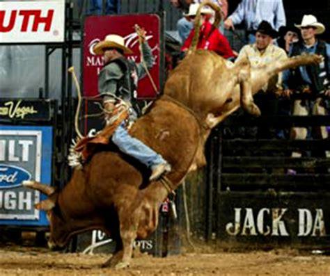 Rodeo Standings by Gerardo Gana 1er Evento En Pbr