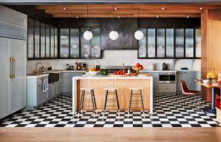 Naomi Watts & Liev Schreiber's Manhattan Loft by Ashe