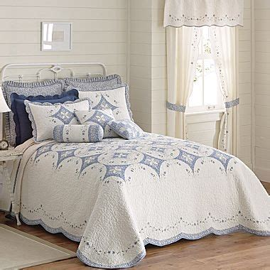 jcpenney quilted bedspreads 26 best addicted to bedspreads images on