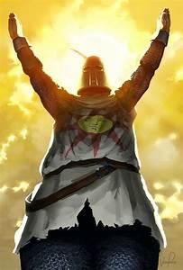 Praise the Sun by Immp on DeviantArt