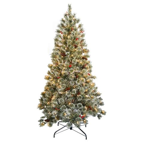 national artificial christmas trees national tree company 6 ft tree with 3432