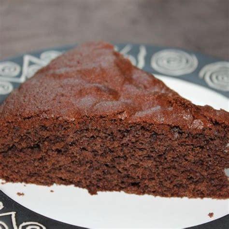 recette cuisine chef recette gâteau au chocolat nesquik