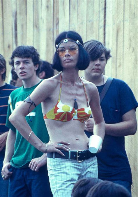 Girls From Woodstock Would Still Look Good Today