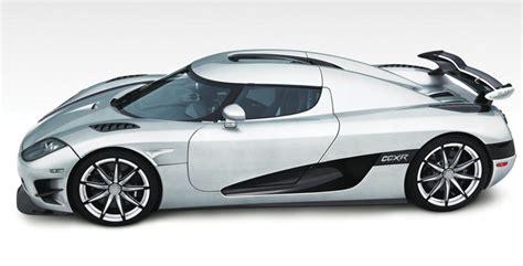 Ccxr Trevita Koenigsegg Koenigsegg