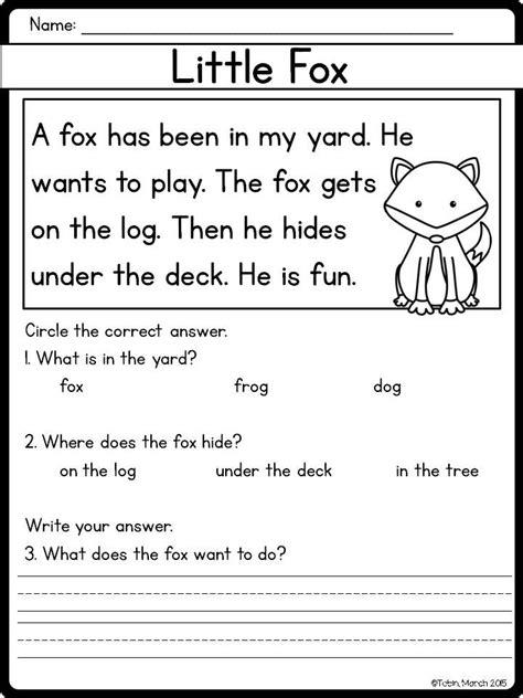 17 best images about kindergarten sight words on pinterest