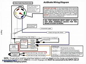 Towmaster Trailer Wiring Diagram