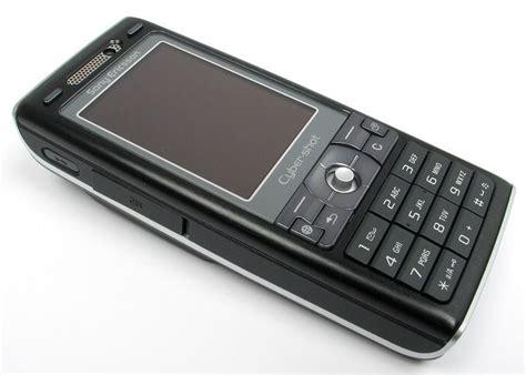 Sony Ericsson K800i LCD | kbiva