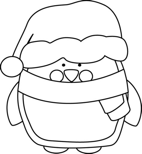 penguin clipart black and white black and white penguin clip black and