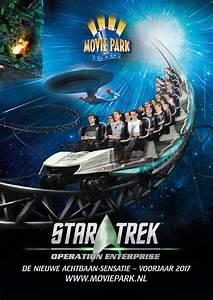 Movie Park 2017 : star trek operation enterprise opent in 2017 bij movie park germany movie park germany ~ Eleganceandgraceweddings.com Haus und Dekorationen