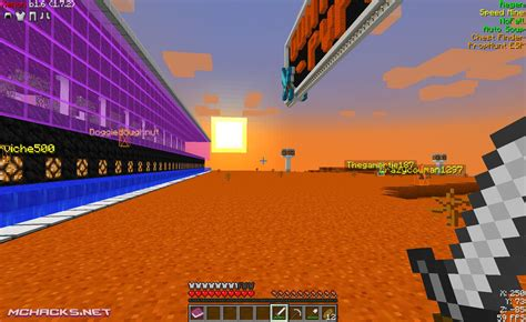 hacked client xenon minecraft pvp