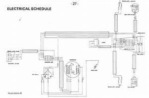 Batavus Moped Parts Diagrams