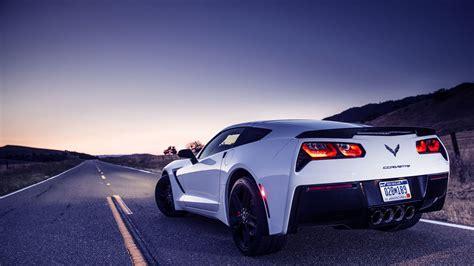 Corvette Stingray 2018 Wallpaper Hd (74+ Images