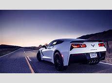 Corvette Stingray 2018 Wallpaper HD 74+ images