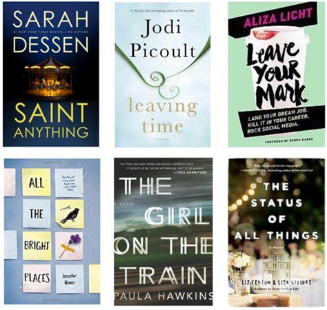 Summer Reading List Just Peachy Blog