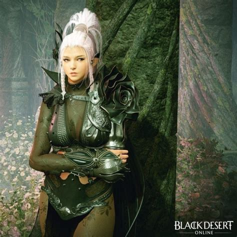 Black Desert Online - Dark Knight rises in Western server ...