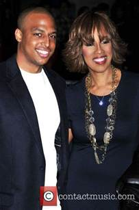 Gayle King Son William