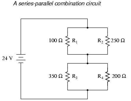What Series Parallel Circuit
