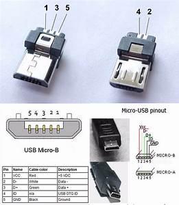 Jual Micro Usb 2 0 Socket Connector Male Diy Soket Mikro