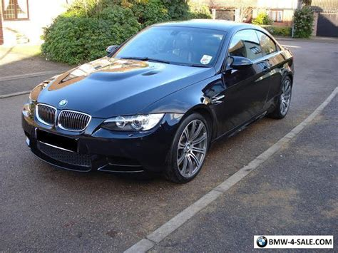 Bmw E92 For Sale by 2008 M3 M Series M3 For Sale In United Kingdom