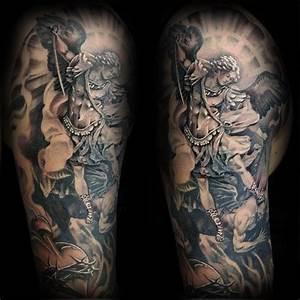57 ~ Catholic Tattoos - Golfian.com