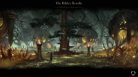 elden root elder scrolls  guides