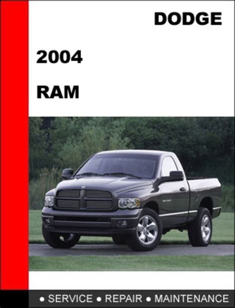 dodge ram  transmission repair manual service