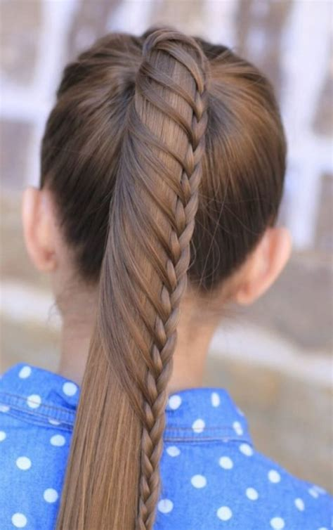 Kid Hairstyles For School by Best 25 Hairstyles For Ideas On