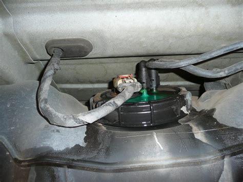 Leak Top Fuel Pump Dodgeforum