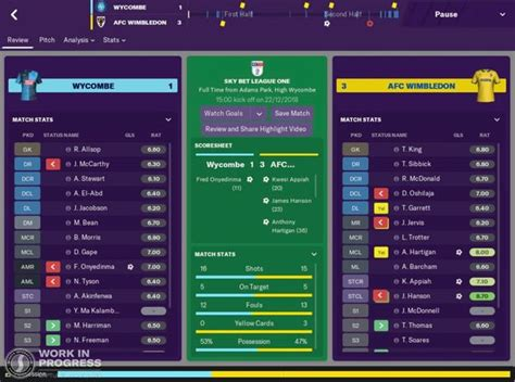 football manager 2019 fm19 release date beta new features and more top indi news