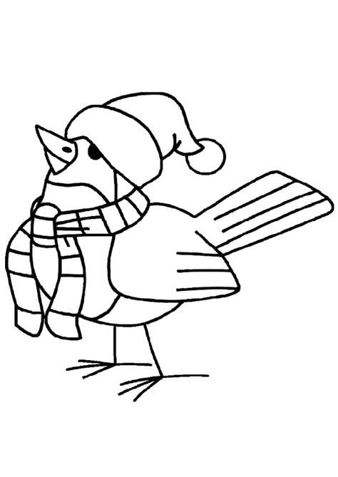 Kleurplaat Vogels In De Winter by Kleurplaat Vogels 5803 Kleurplaten