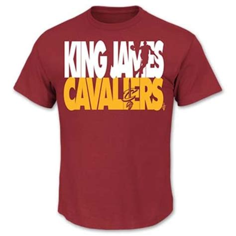 lebron james fan gear the cleveland cavaliers have new lebron james apparel for