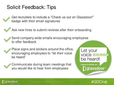 glass door reviews how to respond to negative reviews on glassdoor