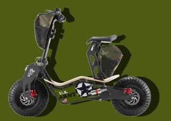 push ebikes mad 1600w escooter